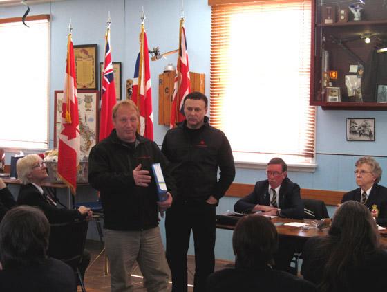 Legion F-2 Spring Conference, March 16, 2014, IMG 1205es
